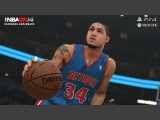 NBA 2K14 Screenshot #61 for PS4 - Click to view