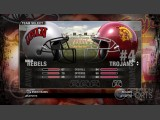 NCAA Football 09 Screenshot #37 for Xbox 360 - Click to view