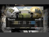 NCAA Football 09 Screenshot #39 for Xbox 360 - Click to view