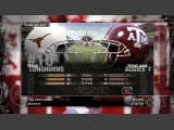 NCAA Football 09 Screenshot #43 for Xbox 360 - Click to view