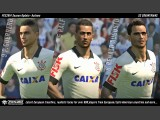 Pro Evolution Soccer 2014 Screenshot #59 for PS3 - Click to view