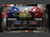NCAA Football 09 Screenshot #48 for Xbox 360 - Click to view