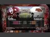 NCAA Football 09 Screenshot #53 for Xbox 360 - Click to view