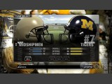 NCAA Football 09 Screenshot #60 for Xbox 360 - Click to view