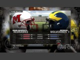NCAA Football 09 Screenshot #63 for Xbox 360 - Click to view