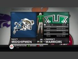 NCAA Football 14 Screenshot #289 for Xbox 360 - Click to view