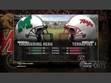 NCAA Football 09 Screenshot #65 for Xbox 360 - Click to view