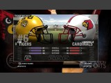 NCAA Football 09 Screenshot #66 for Xbox 360 - Click to view