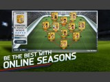 FIFA Soccer 14 Screenshot #9 for iOS - Click to view