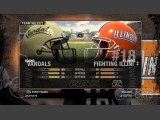 NCAA Football 09 Screenshot #71 for Xbox 360 - Click to view