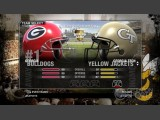 NCAA Football 09 Screenshot #73 for Xbox 360 - Click to view