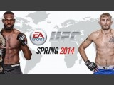 EA Sports UFC Screenshot #14 for Xbox One - Click to view