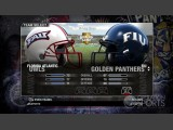 NCAA Football 09 Screenshot #75 for Xbox 360 - Click to view