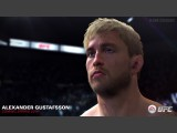 EA Sports UFC Screenshot #17 for Xbox One - Click to view