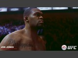 EA Sports UFC Screenshot #4 for PS4 - Click to view
