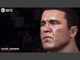 EA Sports UFC Screenshot #6 for PS4 - Click to view