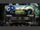 NCAA Football 09 Screenshot #78 for Xbox 360 - Click to view