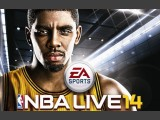 NBA Live 14 Screenshot #91 for Xbox One - Click to view