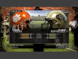 NCAA Football 09 Screenshot #79 for Xbox 360 - Click to view