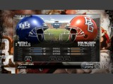 NCAA Football 09 Screenshot #82 for Xbox 360 - Click to view