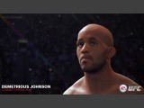EA Sports UFC Screenshot #9 for PS4 - Click to view