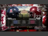 NCAA Football 09 Screenshot #87 for Xbox 360 - Click to view