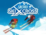 FRS Ski Cross Screenshot #5 for iOS - Click to view
