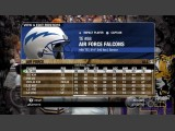 NCAA Football 09 Screenshot #89 for Xbox 360 - Click to view