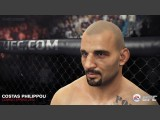 EA Sports UFC Screenshot #11 for PS4 - Click to view