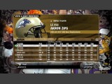 NCAA Football 09 Screenshot #90 for Xbox 360 - Click to view