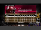 NCAA Football 09 Screenshot #91 for Xbox 360 - Click to view