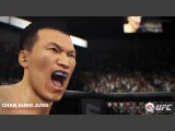 EA Sports UFC Screenshot #12 for PS4 - Click to view