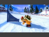 Mario and Sonic At the Winter Olympics Sochi 2014 Screenshot #3 for Wii U - Click to view