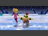 Mario and Sonic At the Winter Olympics Sochi 2014 Screenshot #4 for Wii U - Click to view