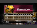 NCAA Football 09 Screenshot #93 for Xbox 360 - Click to view