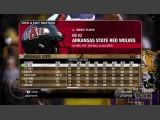 NCAA Football 09 Screenshot #95 for Xbox 360 - Click to view