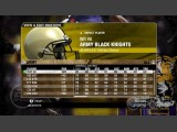 NCAA Football 09 Screenshot #96 for Xbox 360 - Click to view