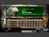 NCAA Football 09 Screenshot #99 for Xbox 360 - Click to view