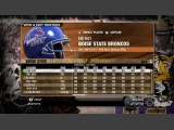 NCAA Football 09 Screenshot #100 for Xbox 360 - Click to view