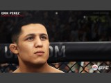 EA Sports UFC Screenshot #16 for PS4 - Click to view