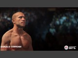 EA Sports UFC Screenshot #18 for PS4 - Click to view