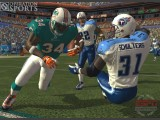 ESPN NFL 2K5 Screenshot #1 for Xbox - Click to view