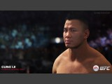 EA Sports UFC Screenshot #21 for PS4 - Click to view