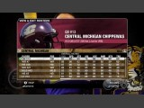 NCAA Football 09 Screenshot #106 for Xbox 360 - Click to view