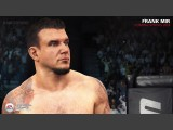 EA Sports UFC Screenshot #24 for PS4 - Click to view