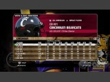 NCAA Football 09 Screenshot #107 for Xbox 360 - Click to view