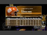 NCAA Football 09 Screenshot #108 for Xbox 360 - Click to view