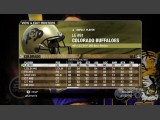 NCAA Football 09 Screenshot #109 for Xbox 360 - Click to view