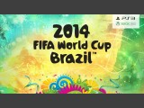 2014 FIFA World Cup Brazil Screenshot #1 for Xbox 360 - Click to view