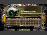 NCAA Football 09 Screenshot #110 for Xbox 360 - Click to view